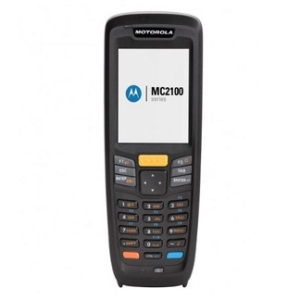Motorola-MC2180-Mobile-Computer--802-11-b-g-n--BT--Touch--Audio-1D-Laser-SE960--Standard-Battery--Windows-CE--128MB-256MB--English